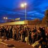 Венгрия закрыла границу сСербией