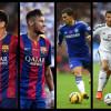 Рейтинг самых дорогих футболистов Европы