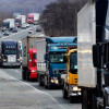 В РФ снижен штраф занеуплату— «Платон» сдался водителям