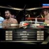 Российский боксер Чахкиев поблагодарил своих друзей заподдержку впоединке сБрудовым