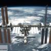 Российскую орбитальную станцию могут построить набазе частей МКС— СМИ