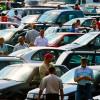 Рост цен нановые авто заставил граждан России покупать подержанные
