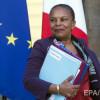 Руководитель Минюста Франции ушла вотставку