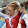 Русская гимнастка Седа Тутхалян вышла вфинал ЧМ-2015 вличном многоборье