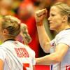 Русские гандболистки обыграли датчанок изаняли пятое место наЧМ