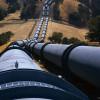 С1августа уменьшилась пошлина наэкспорт русской нефти