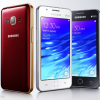 Самсунг продала 1 млн. Tizen-смартфонов Z1
