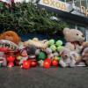 Санкт-Петербург выпустил 224 воздушных шара впамять оА321