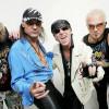 Scorpions небудет выступать вКрыму