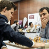 Шахматист изТольятти влидерах интернационального турнира вДохе