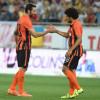 Алекс Тейшейра: «Наши силы одинаковы, ивсе покажет только матч». Лига чемпионов