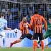 «Шахтер» потерпел 3-е поражение втекущем розыгрыше Лиги чемпионов
