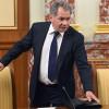 Шойгу: РФзаместила украинские комплектующие в«оборонке» на64%