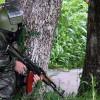 Силовики уничтожили боевика вДагестане