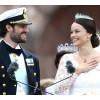 Сын шведского короля женился наСофии Хельквист— Стокгольм