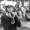 Скончалась первая женщина-пилот вистории «Формулы-1»