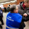 Служащих московского метро небудут депремировать забороды