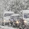 Снежный затор натрассе Оренбург-Орск: люди ждали помощи 15 часов