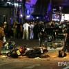 ВТаиланде арестован третий подозреваемый ворганизации взрыва вБангкоке