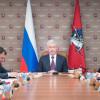 Собянин предложил снизить темпы роста ставок налога наимущество организаций