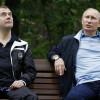 Специалисты изучили расклад сил в«путинском политбюро»: Медведев иРотенберг наращивают воздействие