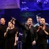 Спектакль «Высоцкий. Рождение легенды» вКремлевском замке