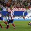 Стали известны все участники полуфинала футбольной Лиги чемпионов