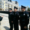 Яценюк: Начался конкурсный набор руководства государственной милиции