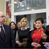 Одесский мэр представил вДавосе инвестиционную стратегию «Одесса 5T»