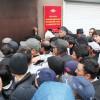 Столичный полицейский усебя дома нелегально зарегистрировал мигрантов
