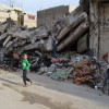 Стороны конфликта вСирии должны снять осаду совсех окруженных городов— ООН