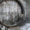Собянин объявил обокончании проходки тоннеля достанции «Юго-Восточная»