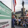 Суд вНовосибирске отвергнул жалобу ПАРНАСа наотказ врегистрации навыборах