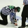Путин поручил главе КХЛ сделать хоккей спортом номер один вРФ