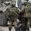 Тем временем в РФ собственный «замес»: силовики вКабардино-Балкарии начали КТО, уже ликвидированы несколько боевиков
