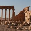 Террористы всирийской Пальмире взорвали старинную Триумфальную арку