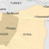 Тысячи сирийцев переходят вТурцию врайоне Тель-Абьяд