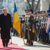 Турция является для Украины одним изосновных стратегических партнеров— Порошенко