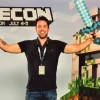 Уфильма помотивам Minecraft возник новый кинорежиссер