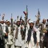Уграниц Афганистана сСНГ сосредоточено порядка 4,5 тыс. боевиков