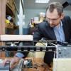 Томские ученые разрабатывают новый способ 3D-печати