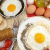 Ученые: употребление впищу яиц непровоцирует болезни сердца