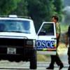 Украинские силовики использовали машины ссимволикой ОБСЕ при попытке провокации— ДНР