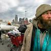 Уровень бедности вРоссийской Федерации взлетел до16%