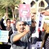 ВБагдаде прошел многотысячный митинг против турецкого вторжения