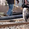 ВДНР подсчитали число подрывов железных дорог военнослужащими