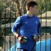 ВГреции натренировке умер 18-летний вратарь