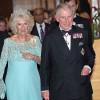 ВИрландии полиции предотвратила теракт против принца Чарльза иего супруги