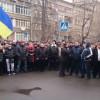 Аваков прокомментировал митинг неаттестованных милиционеров вКиеве