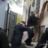 ВКрыму начался процесс поделу онападении на«Беркут»